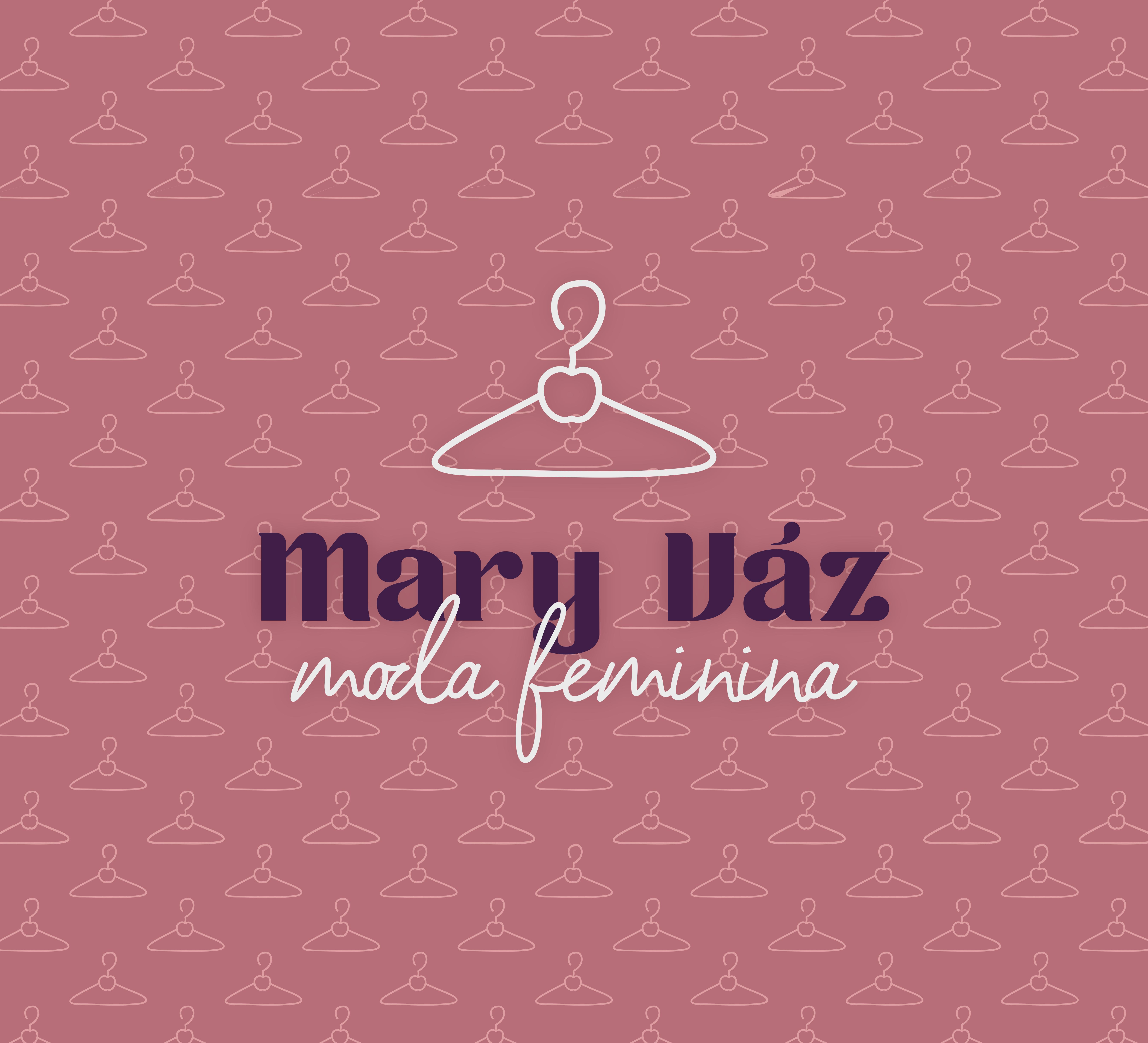Mary váz moda feminina